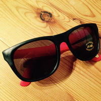 REIMGLA TOY SUNGLASSES(RED)