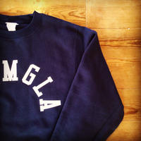 REIMGLA  ARCH LOGO Champion Sweat(Navy)