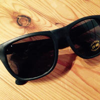 REIMGLA TOY SUNGLASSES(BLACK)
