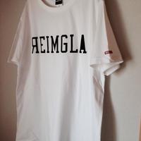 REIMGLA LOGO T-Shirts white