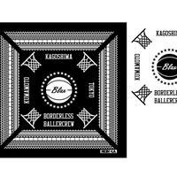 KagoshimaBLAX Limited Bandana