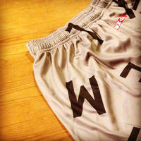 REIMGLA BIG LOGO PANTS(Gray)