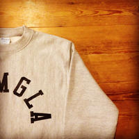 REIMGLA  ARCH LOGO Champion Sweat