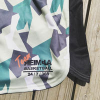 Team-REIMGLA ELITE CAMO Pants(M90)