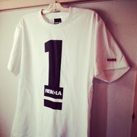 1st anniversary T-shirts white
