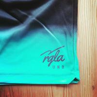 rgla Gradation Pants(emerald Green)