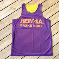 REIMGLA Reversible(Yellow/Purple)