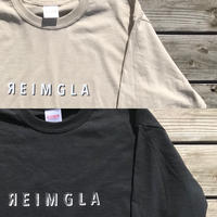 REIMGLA Shadow Long-T(Black)(Sand)