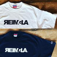 REIMGLA LOGO Champion T-shirts