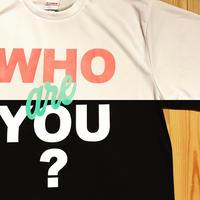 REIMGLA WHOareYOU?  DryT-Shirts