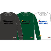 Team-REIMGLA Long T-shirts(AutumnPack)