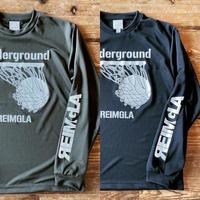 REIMGLA Swish Dry LongT-shirts