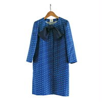 Chichibu Meisen COAT  -Lunar Phases  月のみちかけ- -size M-