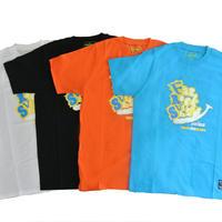 reins FRVロゴTシャツ