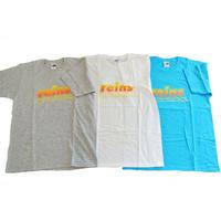 reinsサマーTシャツ