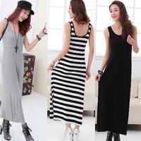 韓流 ファッション ワンピース ロングドレス