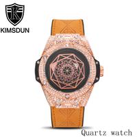KIMSDUN 時計 正規品 腕時計 高級ブランド 自動機械式時計 ウブロ 風