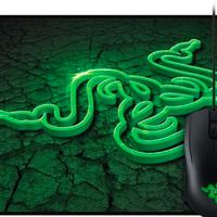 Razer ゲーム マウス マウスパッド セット Abyssus 2000 DPI