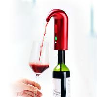 電動 ワイン エアレーター ディスペンサー デキャンタ
