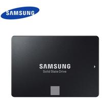お手頃 Samsung サムスン製  860 EVOソリッドステートドライブ500GB NAND SSD