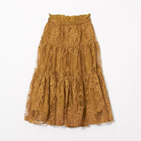 3way Lace Skirt