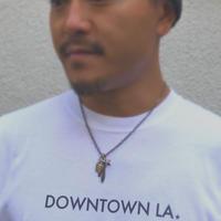 受注生産のみ!DOWNTOWN LA★/LA IN CALI/ロングスリーブTシャツ