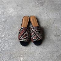 Obi Fabric Sandals Ⅱ