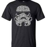 Tシャツ  スターウォーズ ダース · ベイダーストリート Tシャツメンズカジュアル Tシャツ