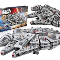 スターウォーズ Star Wars レゴ LEGO おもちゃ Millennium Falcon model