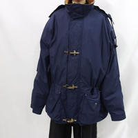 80's design hook hoodie jacket