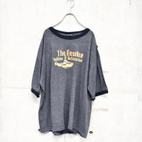 ringer band tee 「Beatles(Yellow submarine)」