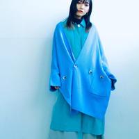 MARLA WYNNE design cottonrayon knit cardigan