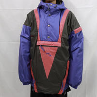 pullover ski jacket made in France