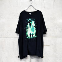 00s printed tee 「Close Encounters of the Third Kind」