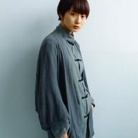 light wool  design cardigan