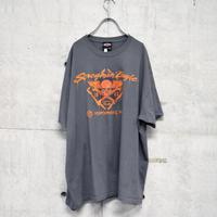 Harley-Davidson printed tee
