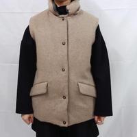 Loro Piana cashmere wool vest