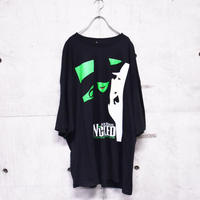 00s musical tee 「WICKED」