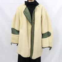 M-51 liner boa jacket