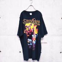 00s band tee 「OZZFESE」