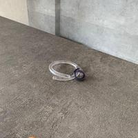 clear バングル ring set (mama)