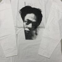 町田町蔵+北澤組 腹ふり 長袖Tシャツ サイズフリー
