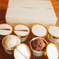 ミルキーヴィーガンアイスクリーム 【アソート6個】  お中元におすすめ