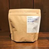 蓮月ブレンド(豆) 100g