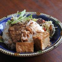 【クール便発送】【冷凍】滷肉飯(ルーロー飯)の素/130g
