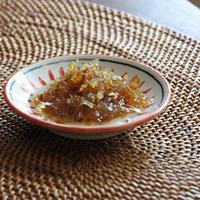 【クール便発送】油蔥酥(ねぎ油)