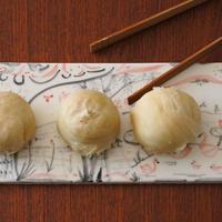 【10月 店頭受取予約】小宇宙食堂の月餅盛り合わせ(点心8個セット)