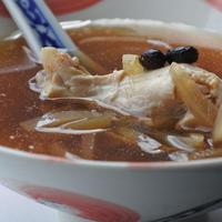 【チルド便】秋の食養生スープ