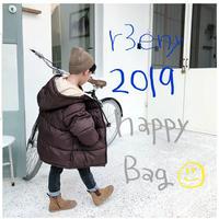 2019年 boys福袋