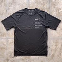 New Monday Dri-Fit Medalist Running Top